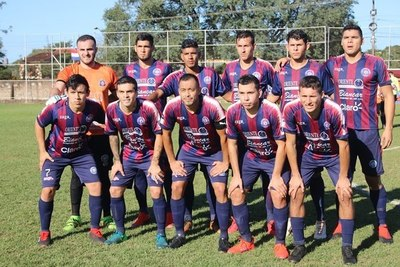 Cerro de Franco se anota a la final de la Liga Paranaense