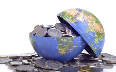 Crecimiento de la economía mundial sería menor de lo esperado