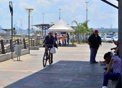 Bicisendas: Existen 45 km en Área Metropolitana