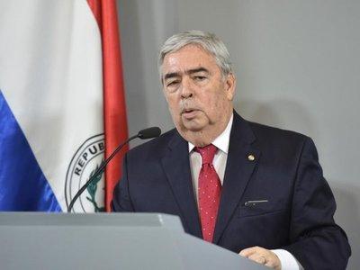 Paraguay reitera a Interpol orden de captura contra Arrom y Martí