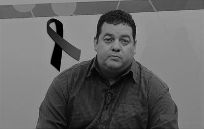 Lamentan fallecimiento del comunicador Feliciano Martínez