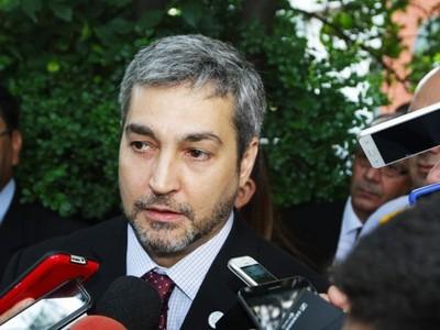 Líder del oficialismo no bajó línea a sus senadores