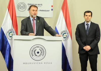 Banca oficial brasileña no restringe exportaciones de real, confirmó ministro de Hacienda