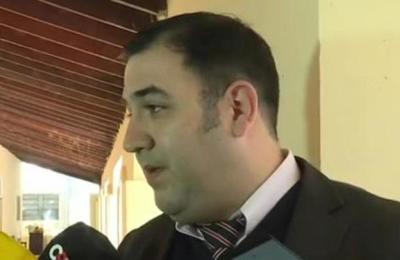 Juicio a Alcides Oviedo Brítez