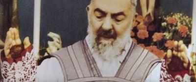 El misterio del Padre Pío (2D)