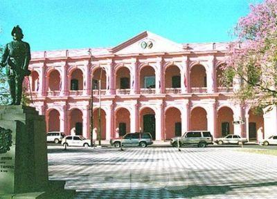 El Cabildo, un histórico centro cultural que va quedando en lamentable olvido