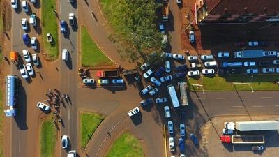 Multiviaducto de CDE contempla cruces peatonales e inclusivas