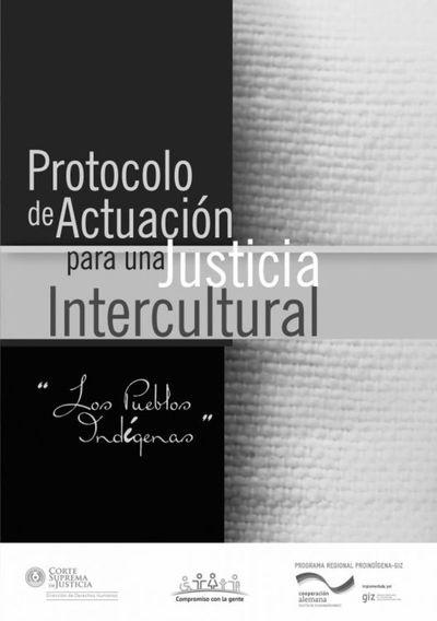 Socializarán Protocolo para una Justicia Intercultural en Coronel Oviedo
