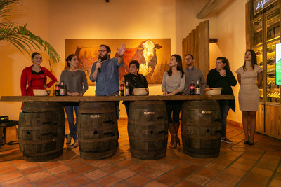 La 2da edición de la Feria Tata busca impulsar la cultura gastronómica familiar