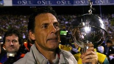 Russo será el técnico de Cerro, confirman