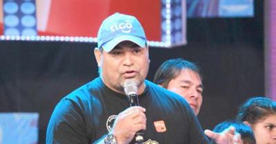 Chila defendió al DT Garnero