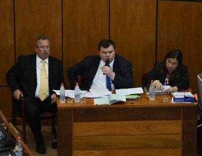 Senado destituye a Dionicio Amarilla