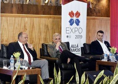 La Expo 2019 desafía a la desaceleración