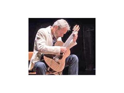 Luego de un siglo, guitarra de Mangoré vuelve a sonar hoy