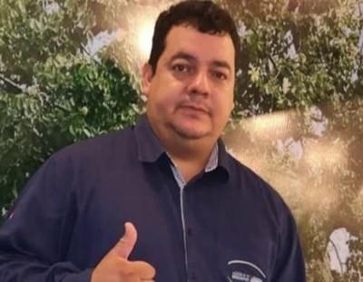 Acribillan a secretario de prensa de la Gobernación de Boquerón