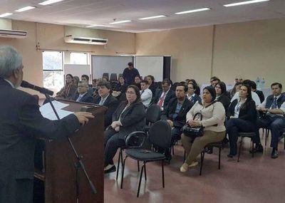 Harán encuesta de satisfacción a usuarios de Alto Paraná