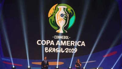 Copa América: sepa los costos para acompañar a la Albirroja