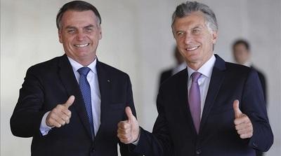 Argentina y Brasil se unen para crear moneda unificada