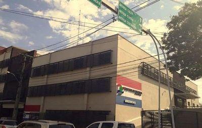 Funcionarios del Hospital del Trauma anuncian huelga