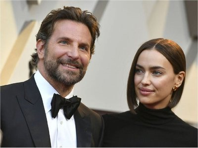 Irina Shayk y Bradley Cooper ponen fin a su relación