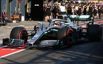 Hamilton irá por un hito histórico en Gran Premio de Canadá
