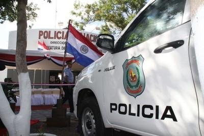 Encuentran muerto a policía