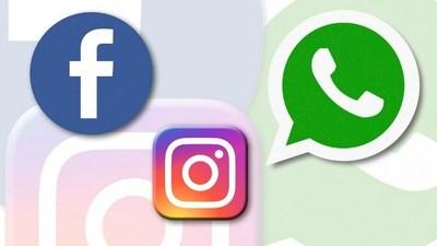 Facebook rompe con Huawei: WhatsApp e Instagram no estarán preinstaladas en sus smartphones