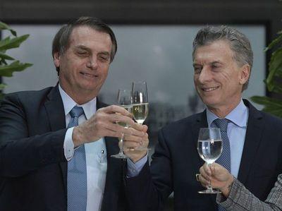 Argentina y Brasil creen inminente un acuerdo entre Mercosur y la UE