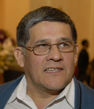 Suspenden juicio oral a cura supuestamente acosador de Limpio