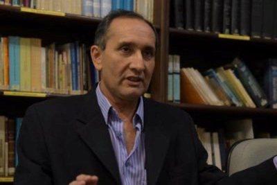 Eusebio Ramón Ayala, a favor de las declaraciones juradas públicas