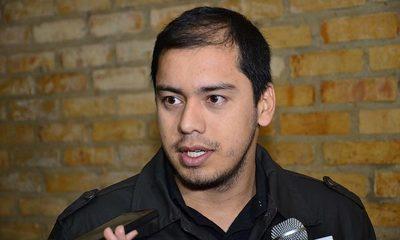 Miguel Prieto denuncia amenaza de muerte