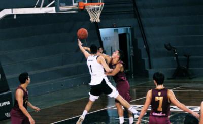 HOY / Los Kings mandan en el basquetbol