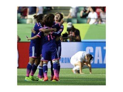Gol en propia puerta pone a Japón en una nueva final