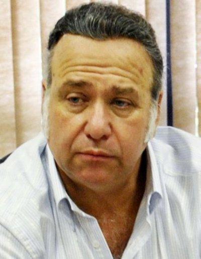González Daher intenta frenar audiencia preliminar