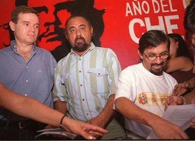 Supremo Tribunal del Brasil da vía libre a extradición de Arrom y Martí