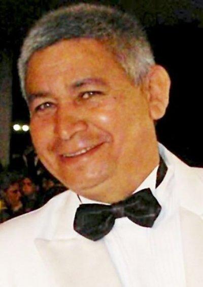 Celso Urunaga, con arresto domiciliario