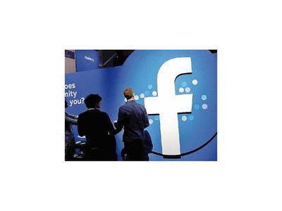 Facebook suspende  sus aplicaciones en dispositivos Huawei