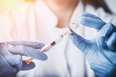 Insisten que vacunarse contra la influenza no causa gripe
