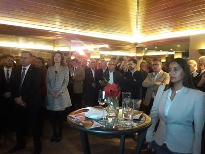 Importadores chilenos destacaron la calidad y la posición de la carne paraguaya en el mercado local