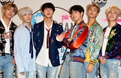 La NASA escoge canciones de BTS para su próximo viaje a la luna
