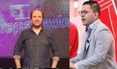 Pianito González tuvo un cruce con Pipo, el panelista de El Repasador