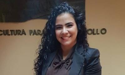 """Navila Ibarra sobre Viveros: """"¿Quién sabe qué tuja vai va a ser?"""""""