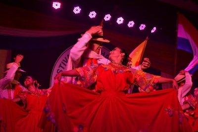Exitoso Festival Ovecha Rague en San Miguel