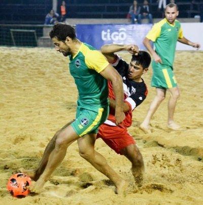 Copa Paraguay ya tiene a equipos cuartofinalistas