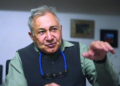 Orhan Kural, un turco inquieto