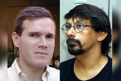 Martí y Arrom están en el umbral de la extradición