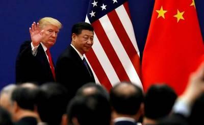 China se resigna a un enfrentamiento con Estados Unidos de larga duración