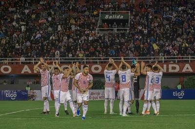 Paraguay se enfrenta a Guatemala este domingo