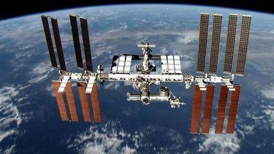 NASA abre la Estación Espacial Internacional a los turistas
