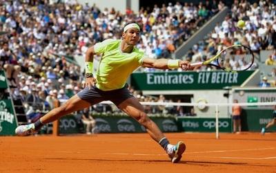 Nadal gana su título 12 en Roland Garros